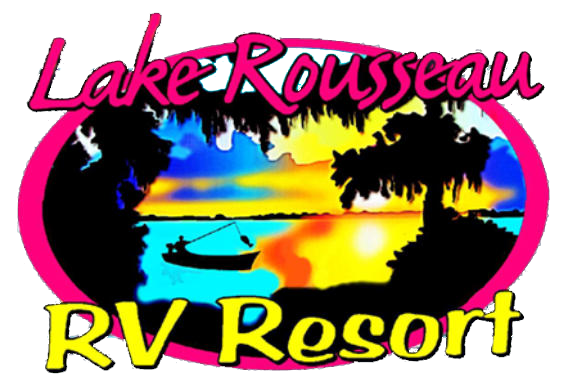 Lake Rousseau RV Resort